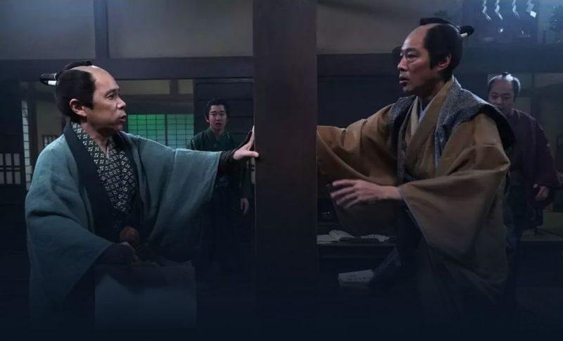 映画「決算!忠臣蔵」フル動画