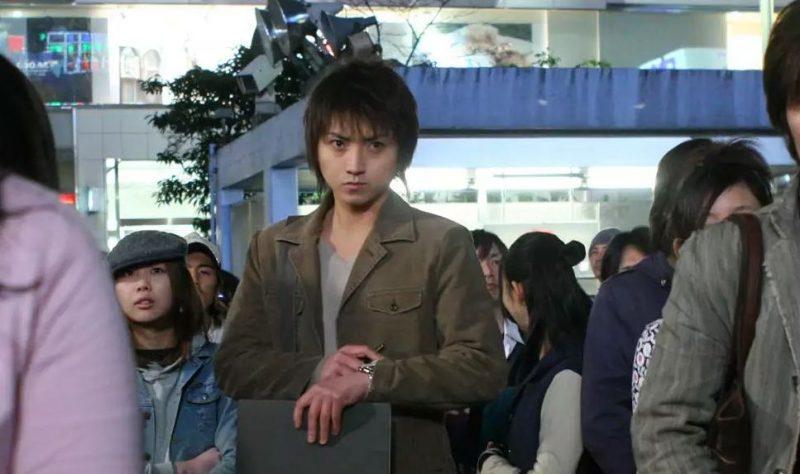 映画「DEATH NOTE デスノート」2006年版フル動画