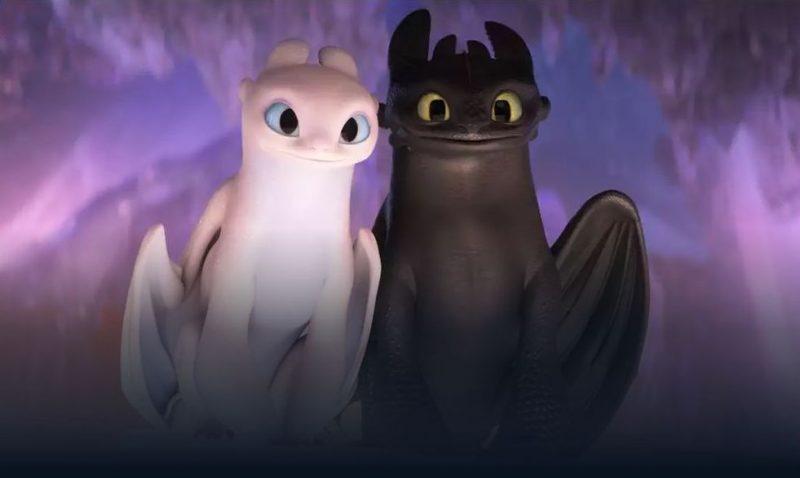 「ヒックとドラゴン 聖地への冒険」吹き替えフル動画