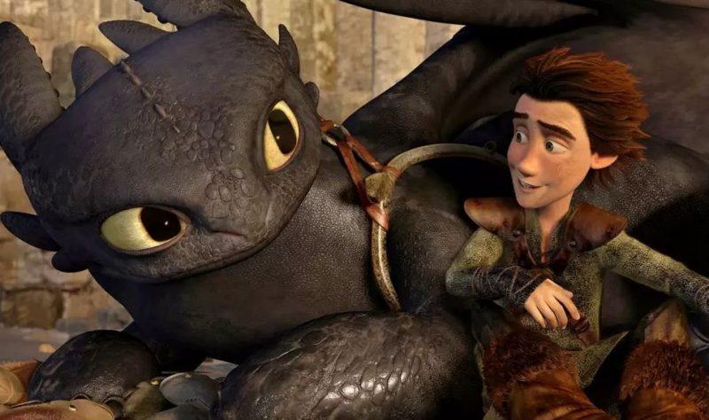 映画「ヒックとドラゴン」吹き替えフル動画