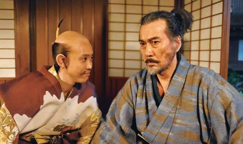 映画「清須会議」フル動画
