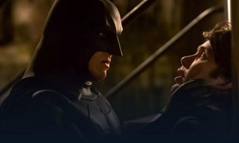 映画「バットマン ビギンズ」フル動画