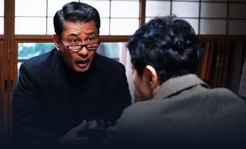 映画「嘘八百 京町ロワイヤル」フル動画