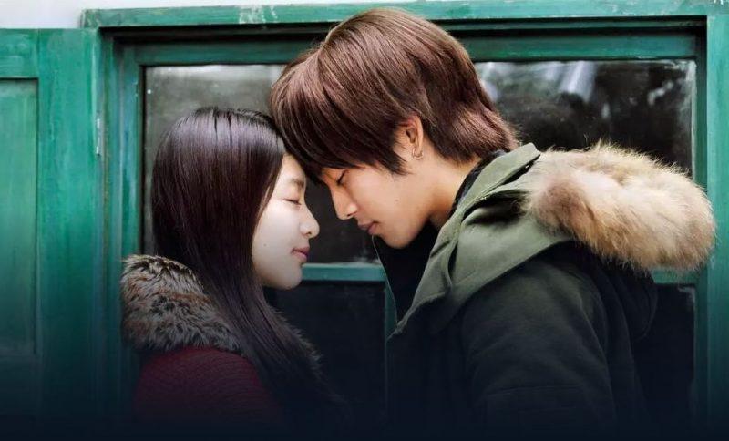 映画「今日、恋をはじめます」フル動画