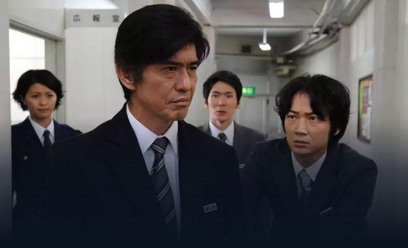 映画「64-ロクヨン-前編」フル動画