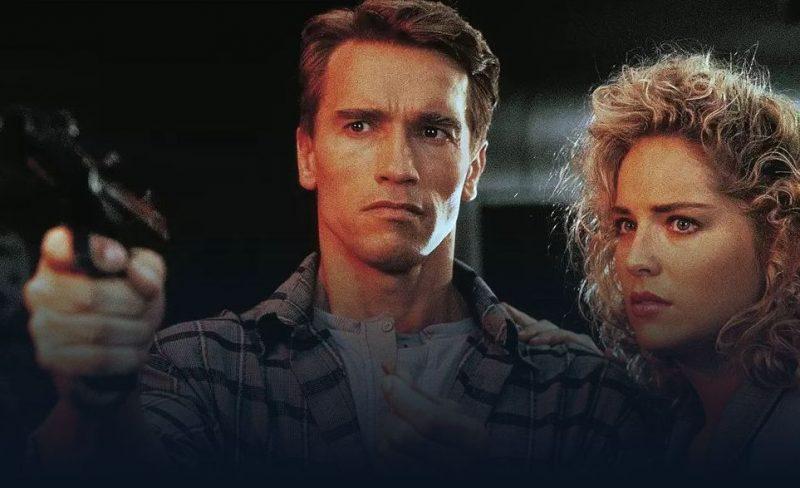 映画「トータル・リコール」1990年版吹き替えフル動画