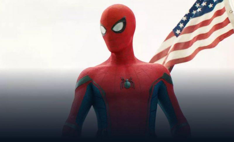 映画「スパイダーマン:ホームカミング」吹き替えフル動画