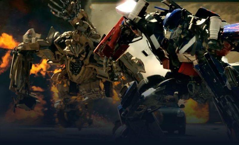 映画「トランスフォーマー」2007年版吹き替えフル動画