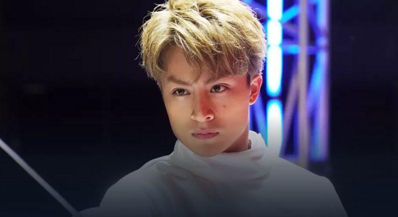 映画「貴族降臨 PRINCE OF LEGEND」フル動画